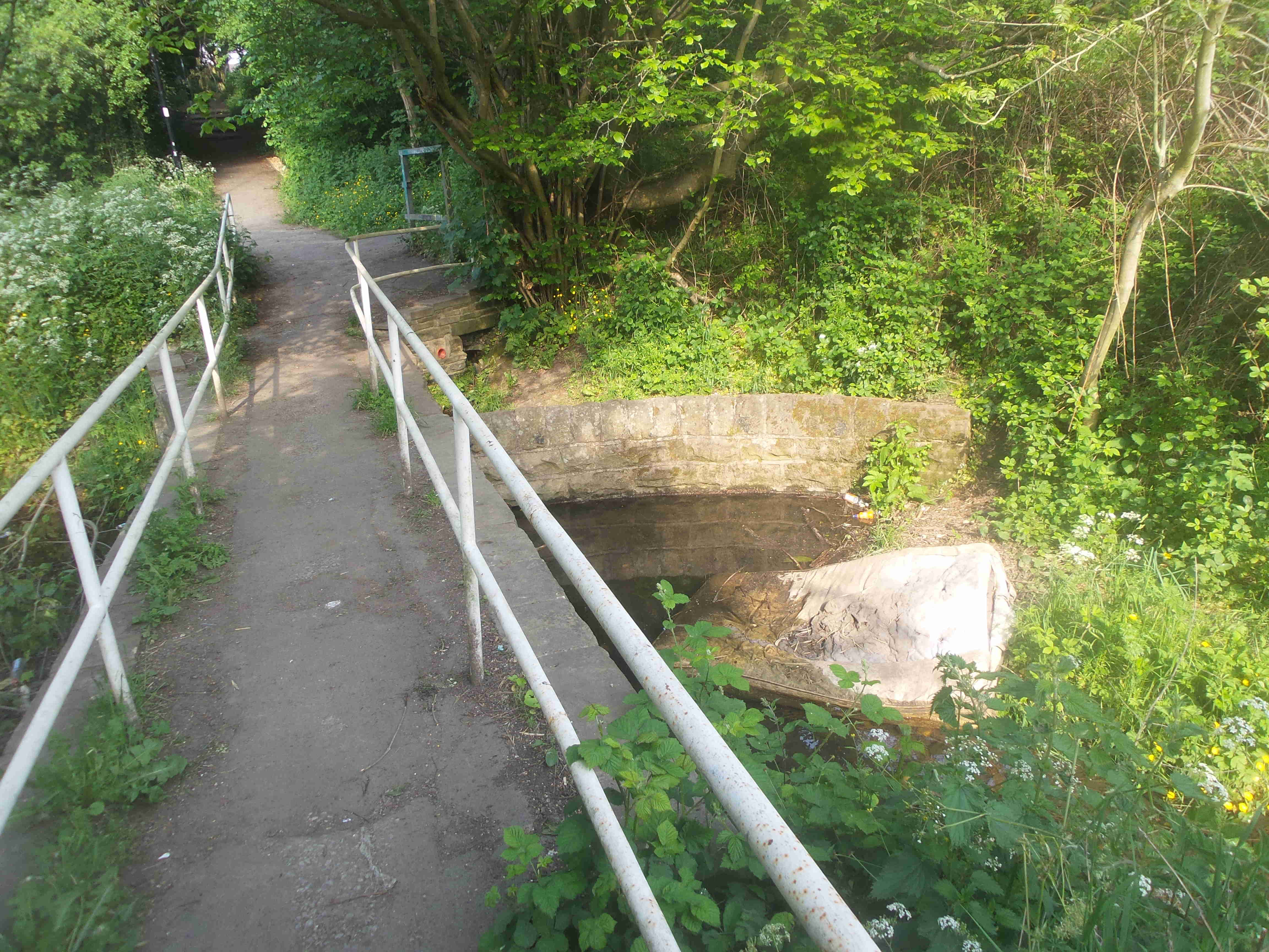 Ecclesfield Conservation and Local History Group